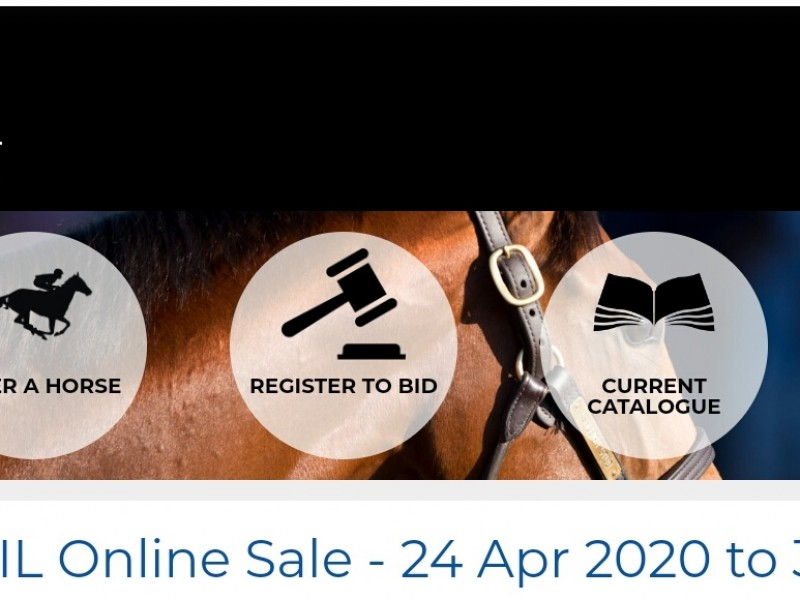 Inglis 2020 APRIL Online Sale Auction